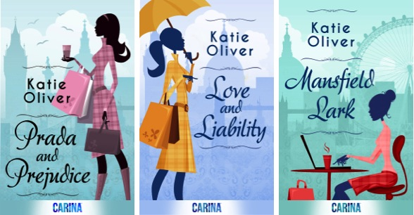 DATING MR DARCY series